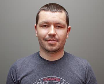 Корзун Александр