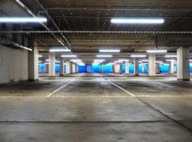 Гидроизоляция паркингов и парковок
