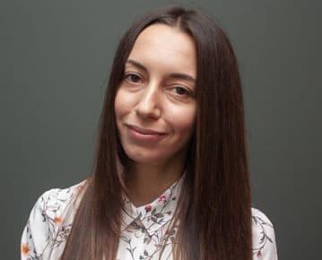 Стендер Ольга