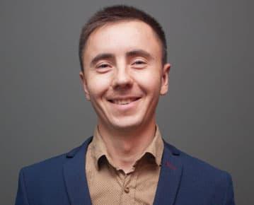 Минугалиев Виктор